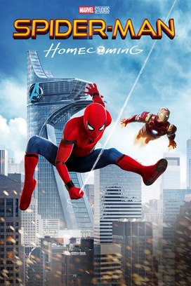 db7837deee ... Spider-Man - but when the Vulture (Michael Keaton) emerges as a new  villain